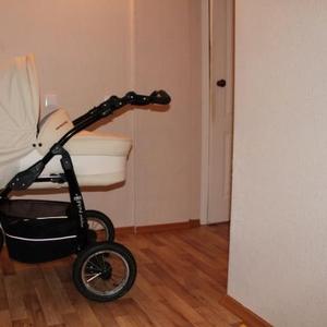 Продам коляску JEDO SPECIAL EDITION