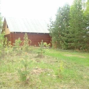 Продаётся новый дом  на берегу Рыбинского водохранилища
