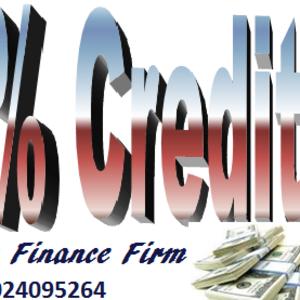 2% кредитного предложения