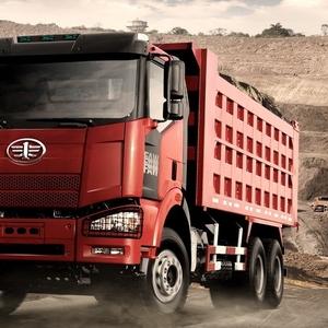 Запасные части для китайских грузовиков FAW