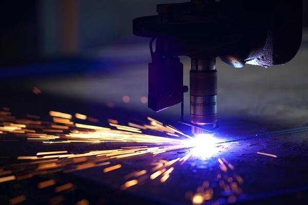 Лазерная резка металла от 3, 86 рублей за метр! 3